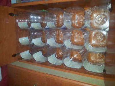 Hacer un zapatero reciclando garrafas de agua usadas for Zapatero wengue barato
