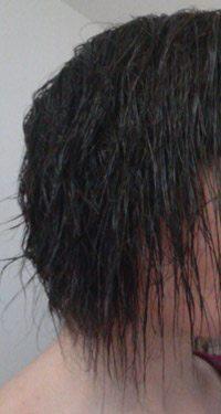 consecuencias de teñirse el pelo con henna
