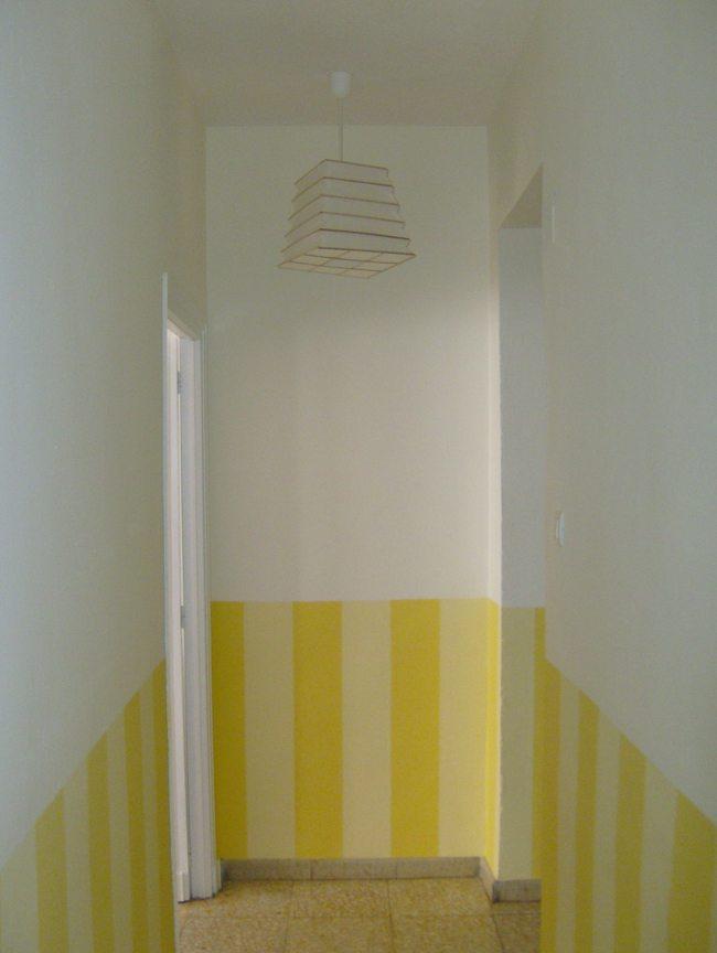 Como pintar un pasillo car interior design - Ideas para pintar un pasillo ...
