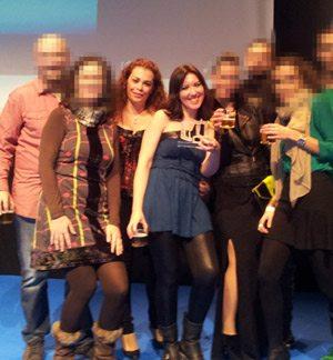 Mejor blog personal 2013 premios bitácoras