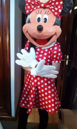 disfraz-minnie-mouse-casero