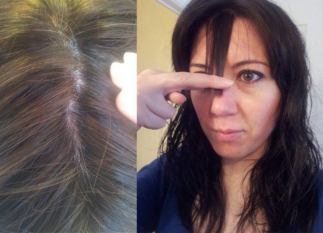 Los óleos etéricos que huelen es sabrosos para los cabellos