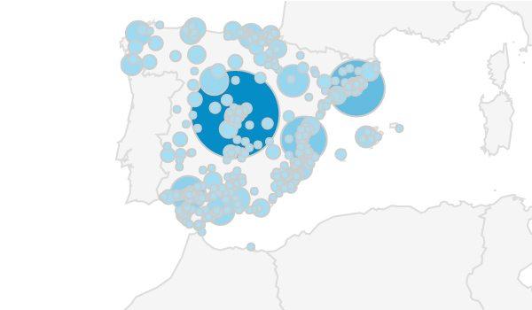 Treintay-Lectores-España-Mapa