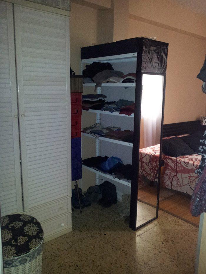 habitacion-dos-ambientes vestidor