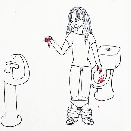Que es y para que sirve la copa menstrual