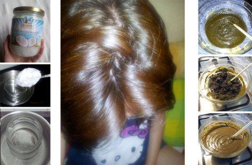 tratamientos naturales para un pelo perfecto